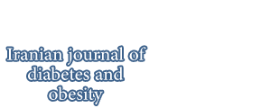 Iranian Journal of Diabetes and Obesity